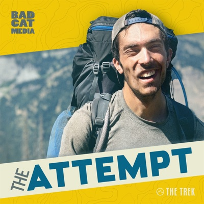 The Attempt:The Trek / Bad Cat Media