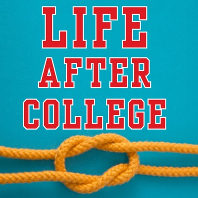 Life After College: A Survival Guide from Quick and Dirty Tips:macmillan holdings, llc