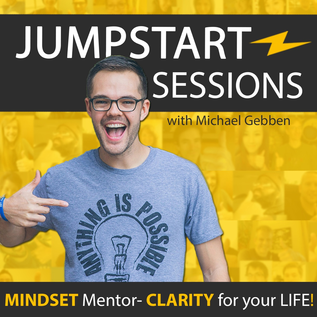 Jumpstart Sessions- Mindset Mentor for your Videography Business