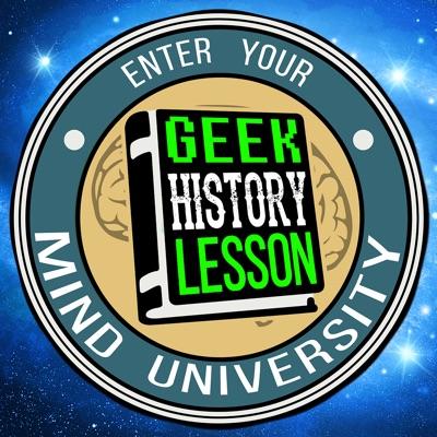 Geek History Lesson