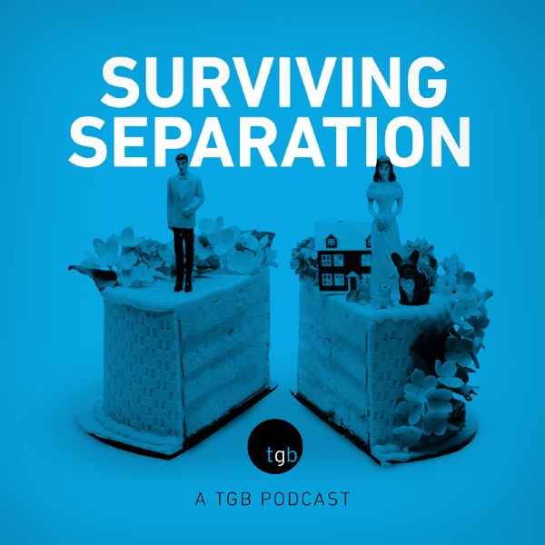 Surviving Separation - Family, Divorce & the Kids - Podcast