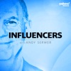 Influencers with Andy Serwer artwork