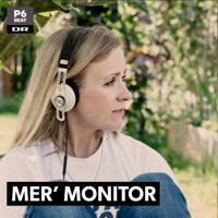 Mer' Monitor podcast