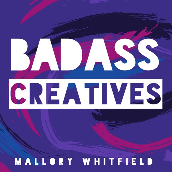 Badass Creatives: marketing and business advice for creative entrepreneurs