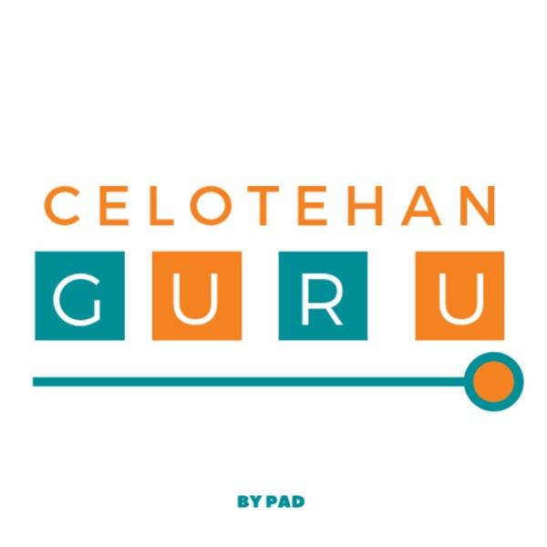 Celotehan Guru