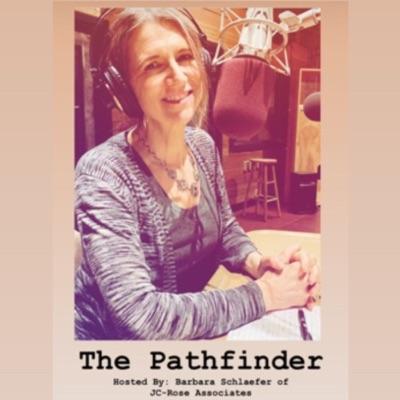 The Pathfinder Podcast