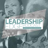Leadership Edge Podcast podcast