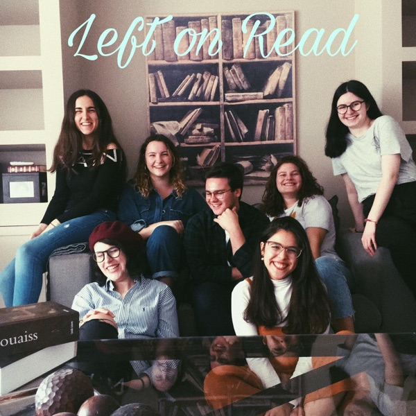 Left On Read - The Podcast