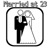 Married at 23 w/ Brandon and Liz podcast