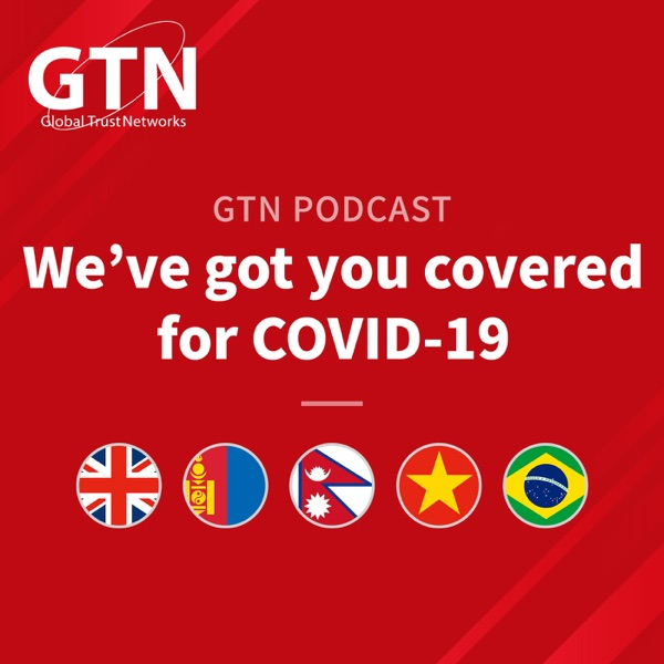 We've got you covered for COVID-19 – Podcast – Podtail
