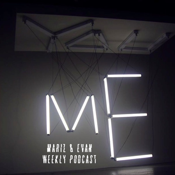 ME | Podcast with M&E