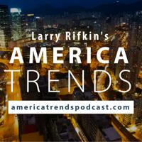 America Trends podcast