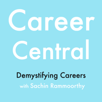 Career Central podcast