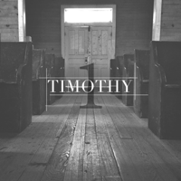 1Timothy podcast