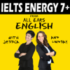 IELTS Energy English Podcast - Lindsay McMahon and Jessica Beck