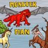 Monster Man artwork