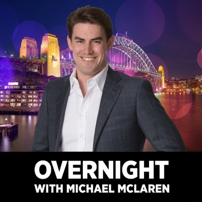 Overnight with Michael McLaren:Radio 2GB