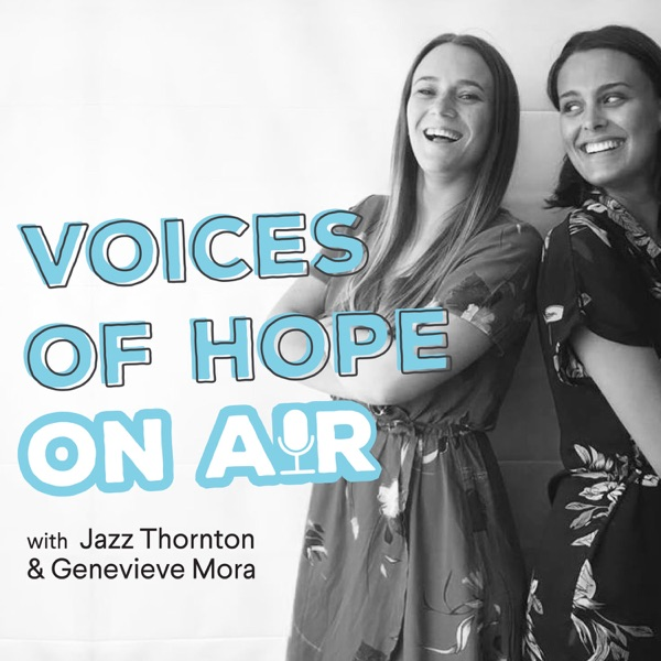 Voices of Hope On Air