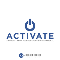 Activate with Pastor Christian Newsome podcast