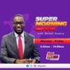 Super Morning Show artwork