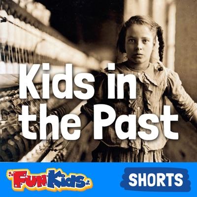 Kids in The Past:Fun Kids