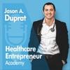 Healthcare Entrepreneur Academy Podcast artwork