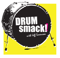 Podcasts – Drumsmack TV podcast