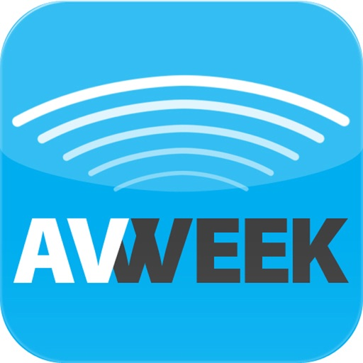 Cover image of AVWeek - MP3 Edition