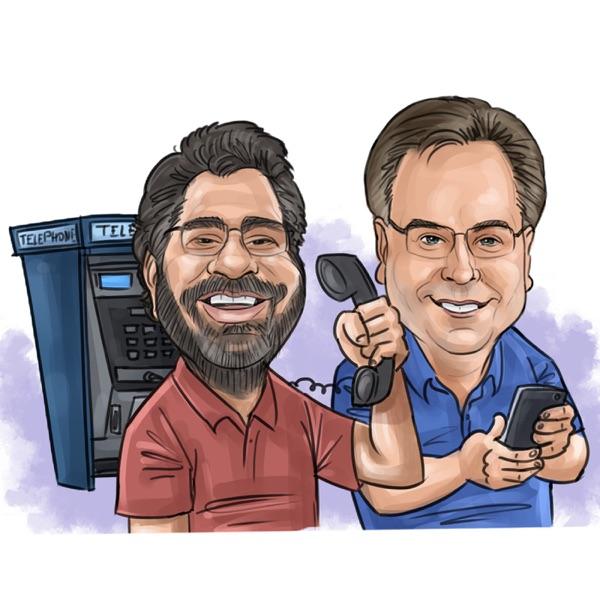 TalkingHeadz on enterprise communications