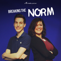 Breaking the Norm podcast