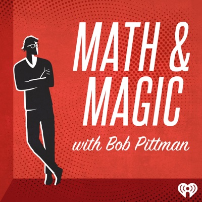 Math & Magic: Stories from the Frontiers of Marketing