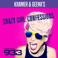 Crazy Girl Confessions podcast