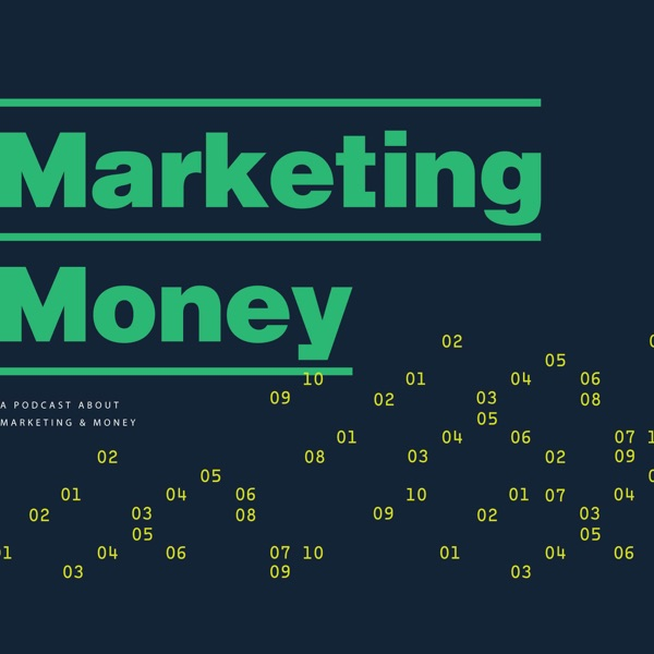 Marketing Money Podcast