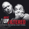 UFC Unfiltered with Jim Norton and Matt Serra artwork