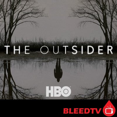 The Outsider:BleedTV Podcast