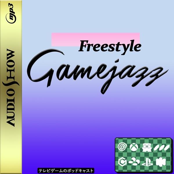 Freestyle Gamejazz
