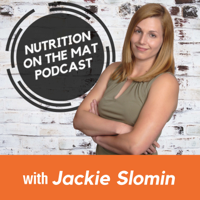 Nutrition on the Mat podcast