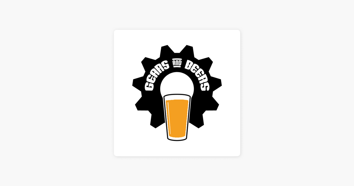 Gears and Beers: The Unashamedly Unprofessional Automotive Podcast