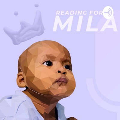 Reading For Mila:Nicholas Kamanzi