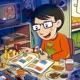 Rádio Comercial - Caderneta de Cromos 10 Anos