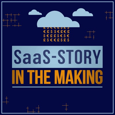 SaaS-Story in the Making