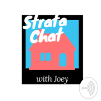 Strata Chat with Joey podcast