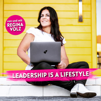Leadership is a Lifestyle 🔥 Führung Recruiting Headhunting Karriere podcast