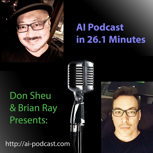 26.1 AI Podcast