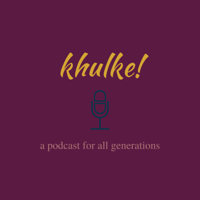 Khulke! podcast