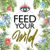 Feed Your Wild with Venessa Rodriguez artwork