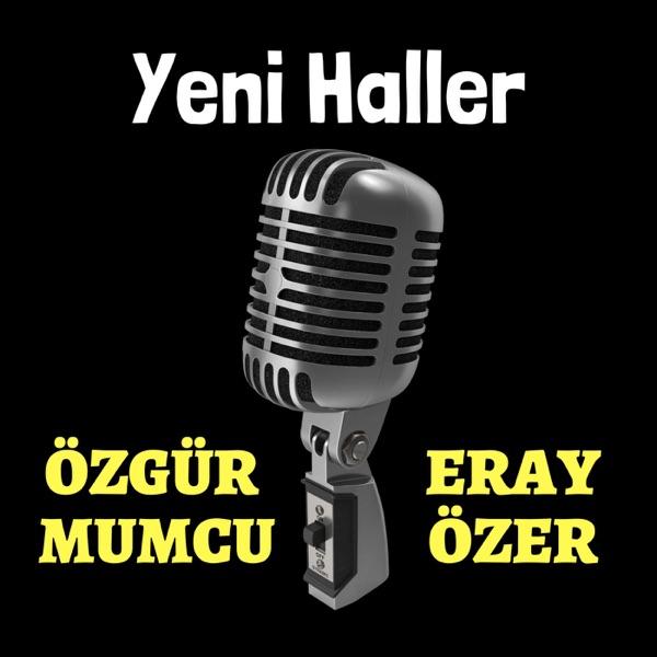 Özgür Mumcu ve Eray Özer'le Yeni Haller