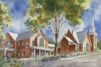 Lewisburg United Methodist Church podcast