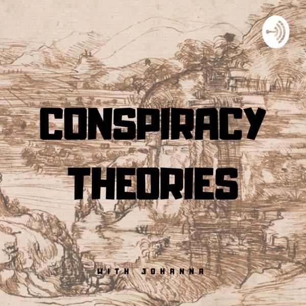 The Moon Landing Hoax – Conspiracy Theories – Lyssna här