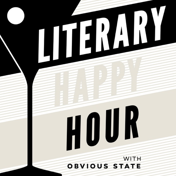 Literary Happy Hour with Obvious State